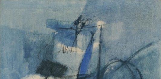 Afro – Artista mediterraneo. Le tecniche e i progetti (1948-1975)