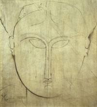 Amedeo Modigliani e il segno di Silvestro Lega