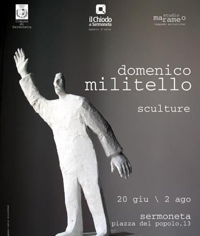 Domenico Militello