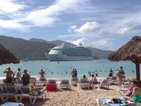 Luis Molina-Pantin – Royal Caribbean Cruise Line