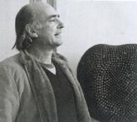 Harry Bertoia – Tra Ferro e Aria. 1915-1978