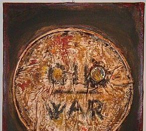 Imago Mundi, revisione estetica della guerra: l'uomo, la memoria, la sofferenza: