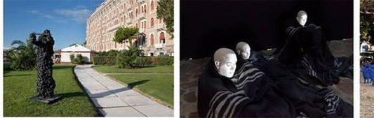 Open 12. Esposizione Internazionale di Sculture ed Installazioni
