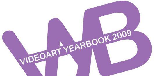 Videoart Yearbook 2009