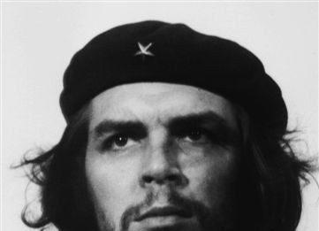 Alberto Diaz Korda – Che Guevara. Il mito