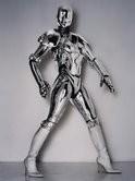 Corpo. Automi. Robot – Tra arte. Scienza e tecnologia