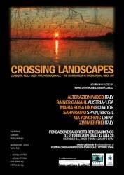 Crossing Landscapes. L'ambiente nella video arte internazionale
