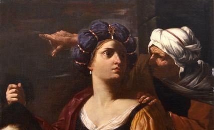 Il fascino dell'arte emiliana. Dipinti e disegni dal XVI al XIX