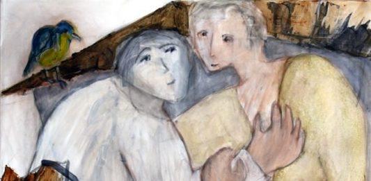 Martha Nieuwenhuijs – Tra l'anima e l'animale