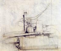 Paul Russotto – Tra New York e l'Italia. La pratica della pittura
