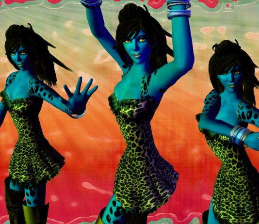Rinascimento virtuale. L'arte di Second Life e altri mondi virtuali