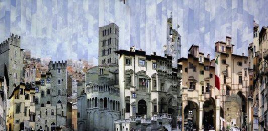 Serge Mendjisky – Arezzo-Parigi-New York