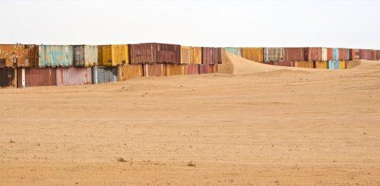 Bassano   Giavelli   Ottani – Sahrawi. L'altra faccia del muro