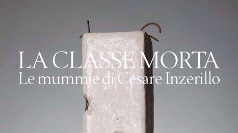 Cesare Inzerillo – La classe morta