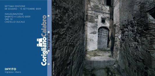 Corigliano Calabro Fotografia 2009