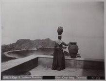 Fotografi e Sicilia nel Mediterraneo di fine Ottocento
