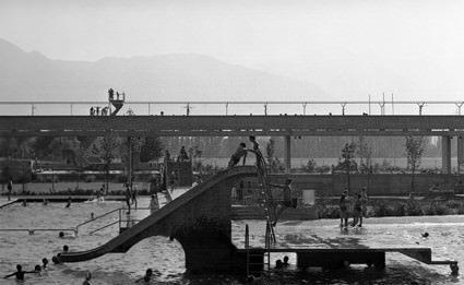 Galfetti   Ruchat-Roncati   Trümpy – Il Bagno di Bellinzona