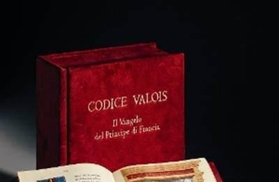 Il Codice Valois