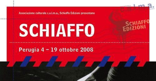 Schiaffo – Carattere mobile