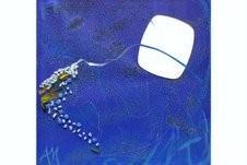 Tesori perduti. Artisti per i beni da salvare 2008