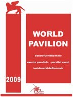 World Pavilion. DentroFuoriBiennale