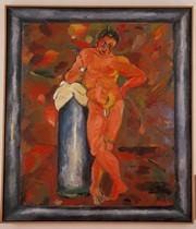 Gli Anni Ottanta. Il trionfo della pittura. Una prospettiva italiana
