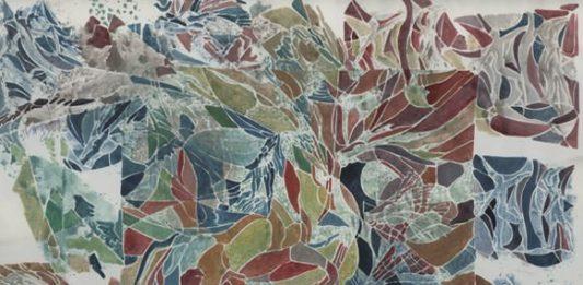 Luciana Peretti – Frammentarismi