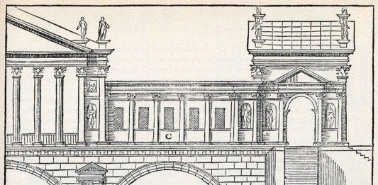 Palladio e/a Venezia