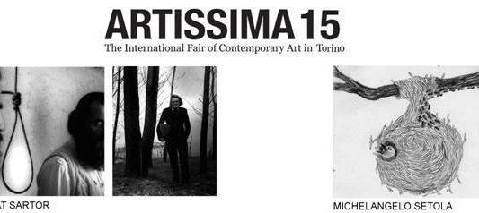 Paolo Mussat Sartor – Luoghi d'arte e di artisti. 1968-2008