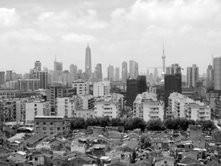 Ricordo al futuro. Patrimonio dell'esistente e paesaggi urbani contemporanei