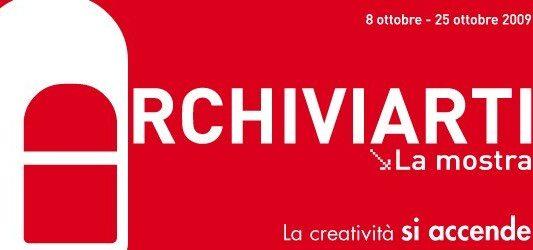 Archiviarti. La mostra