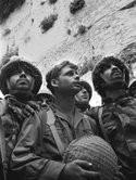 David Rubinger / Paul Goldman – Israele . 60 anni