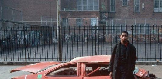 Edo Bertoglio – Downtown '81: Jean Michel Basquiat
