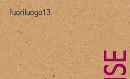 Fuoriluogo 13 – ApertoMolise #2