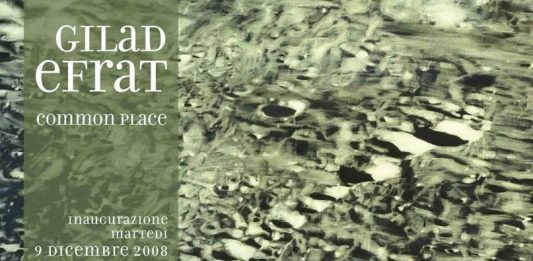 Gilad Efrat – Common Place