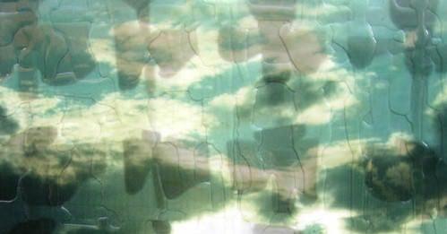 Iacopo Castellani / Andrea Paoletti – Il cielo provvisorio