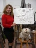 Masha Sirago – Vita da cani e argilla