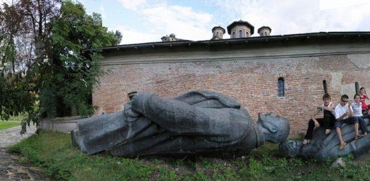 Storia Memoria Identità. Fotografia contemporanea dell'Est Europa