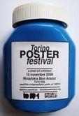 Torino poster festival