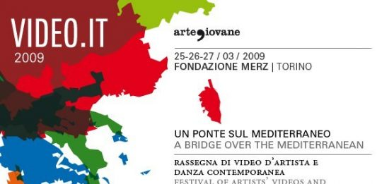 Video.it 2009 – Un Ponte sul Mediterraneo