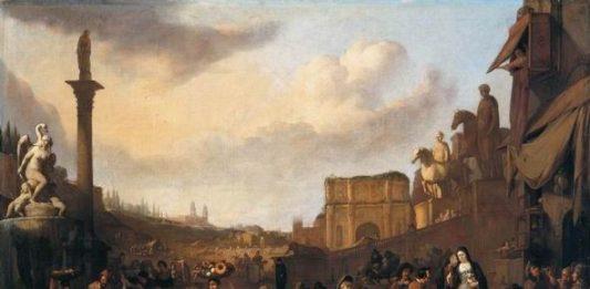 Visioni del Grand Tour dall'Ermitage (1640-1880). Paesaggi e gente d'Italia nelle collezioni russe