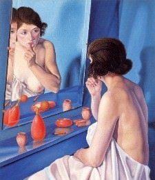 Allo specchio. Il Novecento nelle collezioni della Fondazione Cariverona e della Fondazione Domus