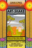 Art Shake – Festival di arte contemporanea