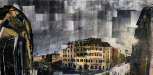 Artepensando – Andrea Aquilanti / Beppe Sebaste