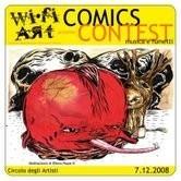 Comics contest 2
