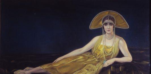Déco. Arte in Italia 1919-1939