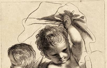 Dall'Arte di Raffaello a Rembrandt e Goya