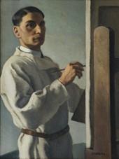 Emilio Sobrero e i suoi amici (da Casorati a Basilio Cascella, da Carrà a de Chirico)