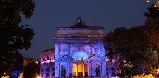 Festa dell'Architettura di Roma