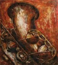Francesco Di Santo – Jazzing Art